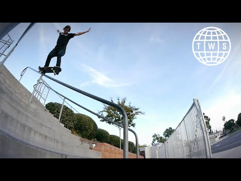 """preview image for Alex Willms, Local Skateshop's """"Sorry Mark"""" Last Part"""