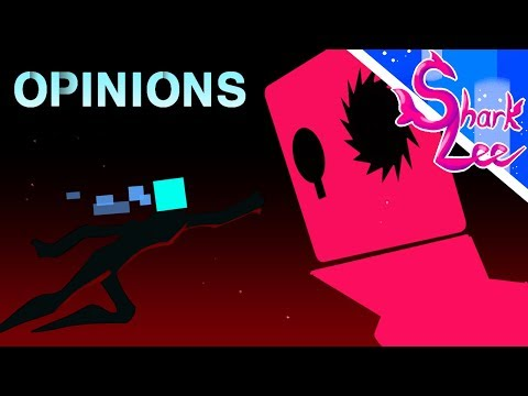 [Sharklee's Animation Meme] Opinions (feat. Just Shape & Beat) Mp3