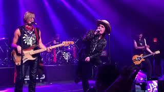 "Adam Ant - ""Strip"" Live Charlotte, NC (Fillmore 9/22/17)"