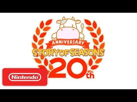 Nintendo 2DS inkl. Mario Kart 7 + Story of Seasons: Trio of Towns (DE, FR)