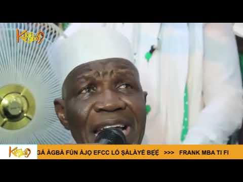 78 Years Birthday | Sheikh Muyideen Ajani Bello