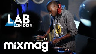 Marcellus Pittman - Live @ Mixmag Lab LDN 2019