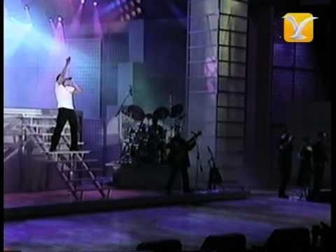 Chayanne, Atado a tú Amor, Festival de Viña 2000