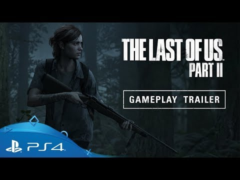 Gameplay Trailer de The Last of Us Part II