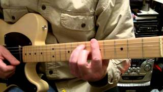 The Chair - Chords - George Strait