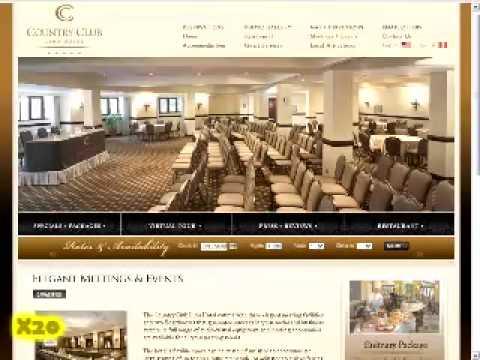 critica a paginas web de hoteles (por si acaso es trabajo de universidad)