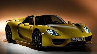 Porsche 911 GT3 - How its MADE