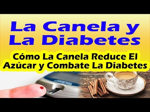 Dieta con diabetes gangrena