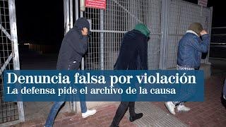Los afganos acusados de violar a tres hermanas de EEUU en Murcia se querellarán por denuncia falsa