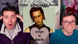Troye Sivan - Take Yourself Home (Reaction)