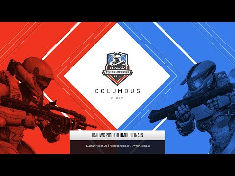 HALO World Championship 2018 finals