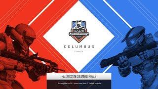 HaloWC 2018 Columbus Finals - Championship Sunday - dooclip.me