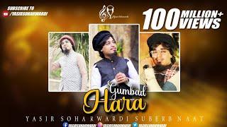 Meray Aaqa Ko Dekhoge Saw | Yasir Soharwardi   - YouTube