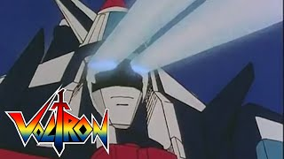 First Day On a New World | Voltron Vehicle Force | Voltron | Full Episode