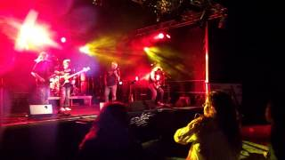 SLIKS a tribute to 38 Special (Rebel to rebel)