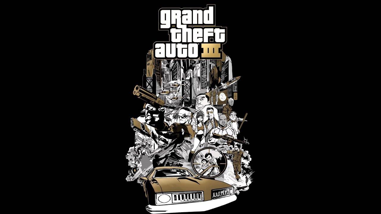GTA III FULL Theme HQ - YouTube
