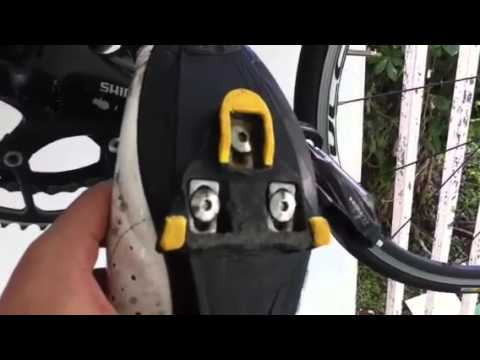 Shimano Ultegra carbon pedal