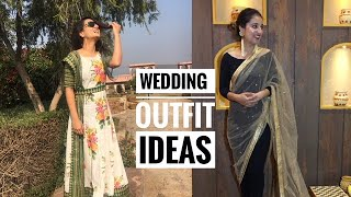 Indian Wedding Outfit Ideas | Guest Outfit Ideas