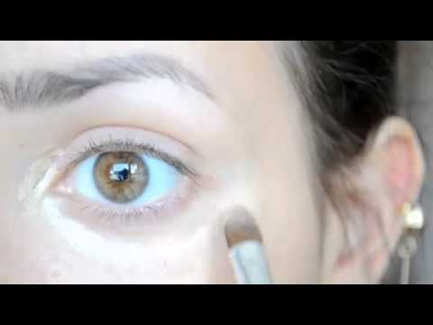 Pevonia глаза морщины