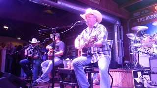Mark Chesnutt - Dinosaur [Hank Williams, Jr. cover] (Houston 08.01.14) HD