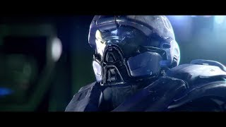 Halo: 5 Guardians Teaser