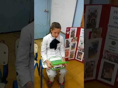 Pequeños Detectives - Escuela 78 de Queguayar, Paysandú