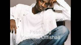 Akon Ft. Kardinal Offishall - Rush