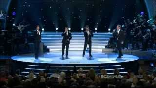 The Tenors - Anchor Me