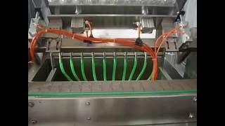 Video Dây chuyền chiết rót 3 in 1 tự động
