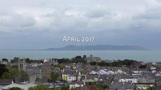 Vier dagen in Ierland
