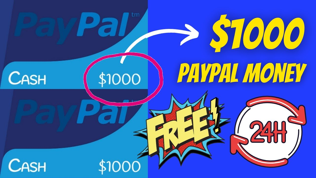 Make money $1000 In 24 hr Utilizing THIS Free Site (Earn Money Online) thumbnail
