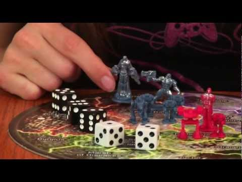 Risk 2210 Review by SabreFD
