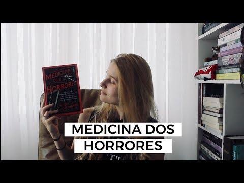 A MEDICINA DOS HORRORES | Laura Brand