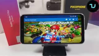 Snapdragon 710 Vs 675 Gaming ComparisonDolphin TestAdreno 616 Vs 612