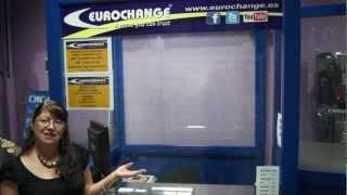 preview picture of video 'New Eurochange La Zenia'