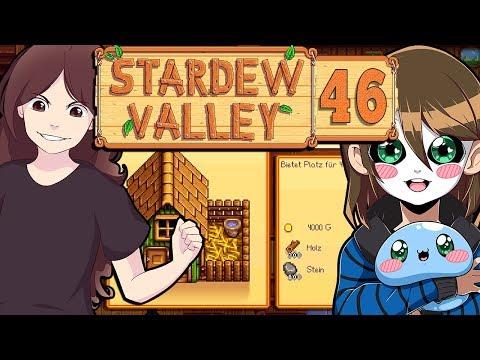 Vorbereitungen für den Dinosaurier!   Stardew Valley   #46