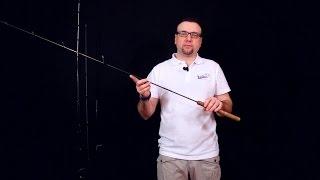 Удилище спиннинговое standard 3 902mh тест 10 42 гр