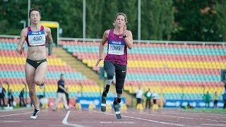 IPC Athletics Grand Prix, Berlin