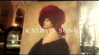 Passenger & Gregory Alan Isakov - Kathy's Song (Cover)