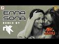 Enna Sona Remix By DJ NYK | Shraddha Kapoor | Aditya Roy Kapur | A.R. Rahman | Arijit Singh