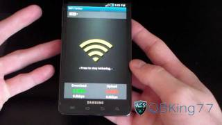 How to Root the Samsung Infuse 4G