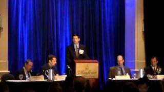 Click to play: Intellectual Property and Economic Growth - Event Audio/Video