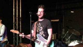 Chase Bryant - Little Bit of You Live The Ranch San Miguel February 21, 2016