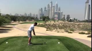 Cobby - Dubai 2016