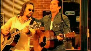 Travis Tritt & John Mellencamp - What Say You