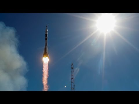 Special coverage after Soyuz MS-10 launch failure