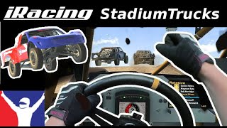 iRacing Lucas Oil Offroad Trucks - @ Wild West Motorsports Park (#9