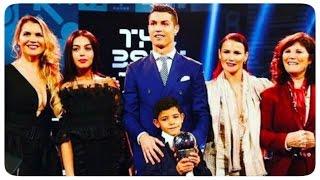 <b>Georgina Rodriguez</b> Et Cristiano Ronaldo Sont Officiellement En Couple