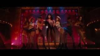 BURLESQUE Cher - Welcome to Burlesque (lyrics)