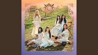 GFRIEND - Sunrise - Instrumental